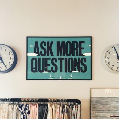 prgrami indir questions